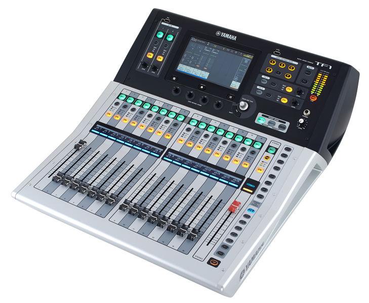 TF-1 Yamaha