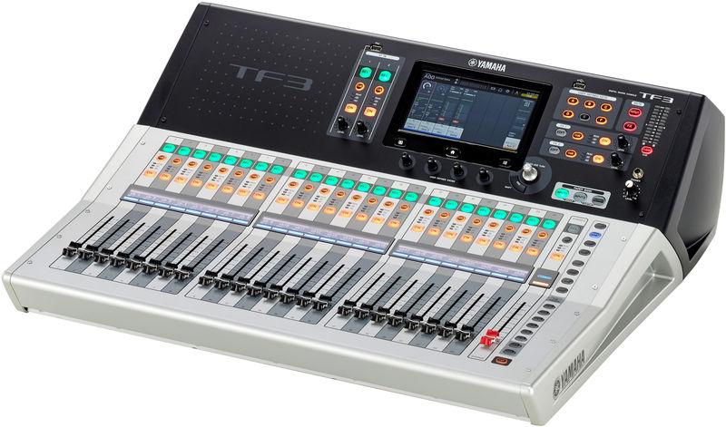 Yamaha TF-3