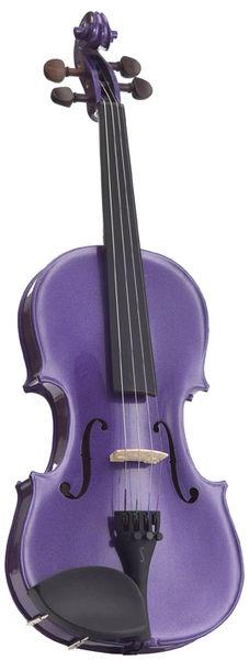 Stentor SR1401 Harlequin Violin 4/4 DP