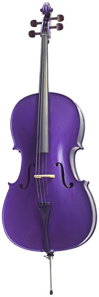 Stentor SR1490 Harlequin Cello 4/4 DP