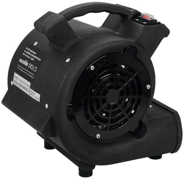 Eurolite RF-300 Radial Wind machine