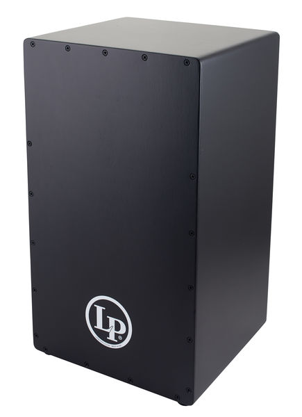 LP 1428NY Black Box Cajon