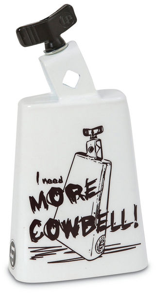 LP 204C-MC More Cowbell