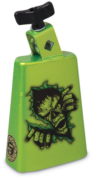 LP 204C-ZMG Zombie Cowbell