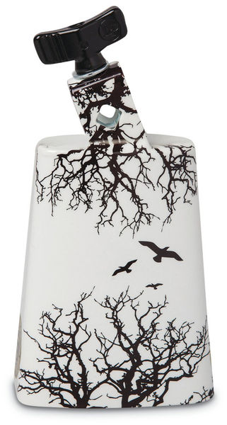 LP 204C-RT Raven Tree Cowbell