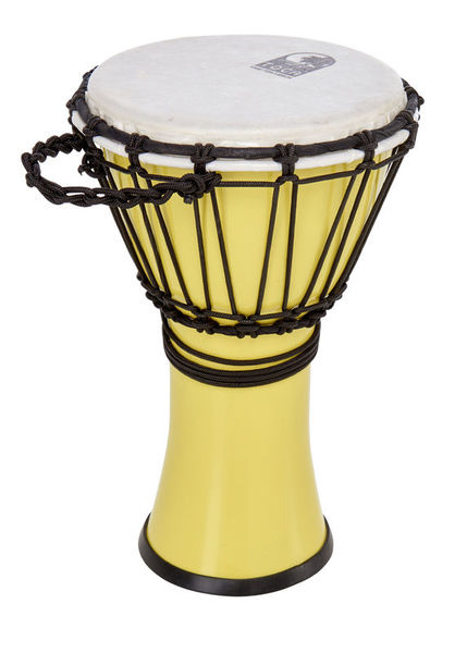 "Toca 7"" Color Sound Djembe PY"