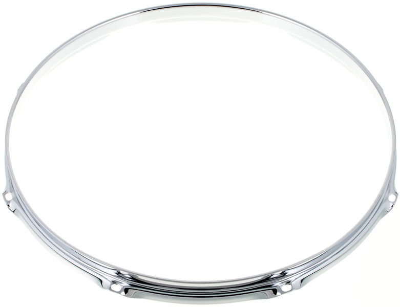 "Pearl 14"" Regular Hoop Steel 8 Hole"