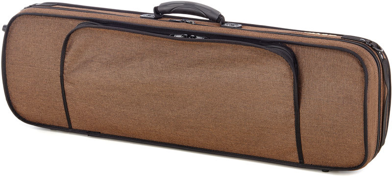 Gewa Oxford Violin Case 4/4 BR