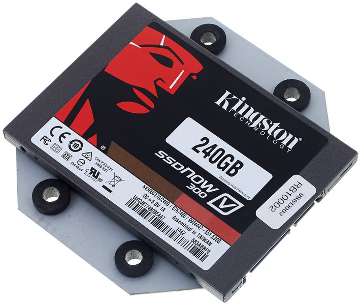 Ketron SSD-Kit 240 GB