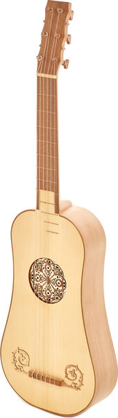 Thomann Baroque Guitar 6-Strings