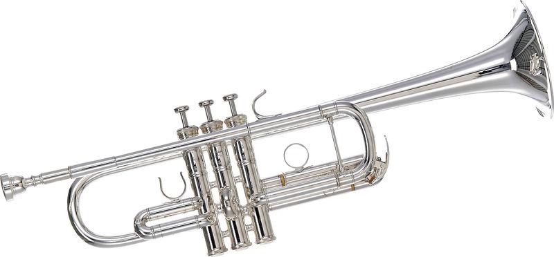 Yamaha YTR-8445 GS 04 Trumpet