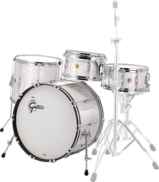 Gretsch USA Custom Rock Marine Pearl