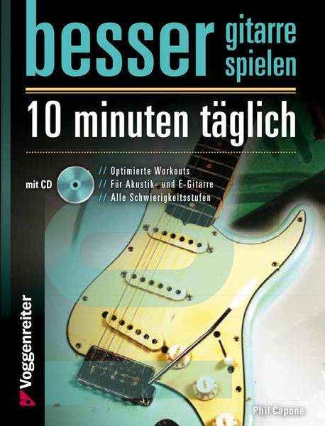 10 Minuten Gitarre Voggenreiter