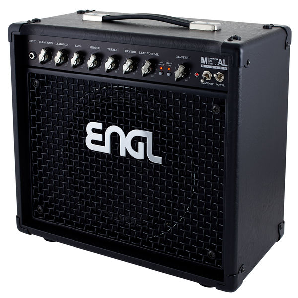 Engl MetalMaster Combo