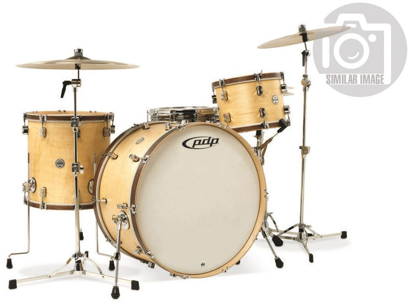 DW PDP Concept Classic 24 Natural