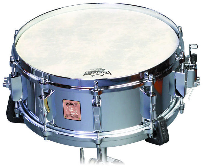 "Sonor 14""x5,5"" Steve Smith Signature"