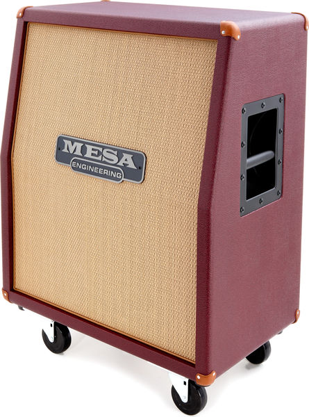 Mesa Boogie Rectifier 212 Custom British
