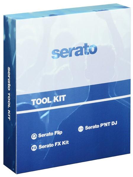 Serato Tool Kit (Box-Version)