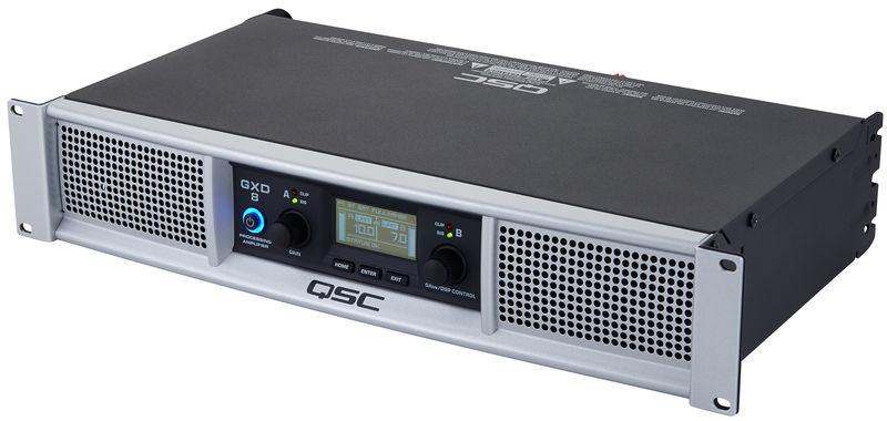 QSC GXD 8