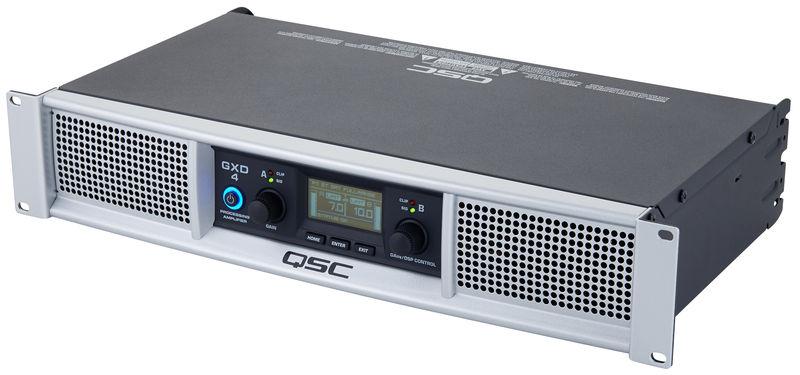 QSC GXD 4