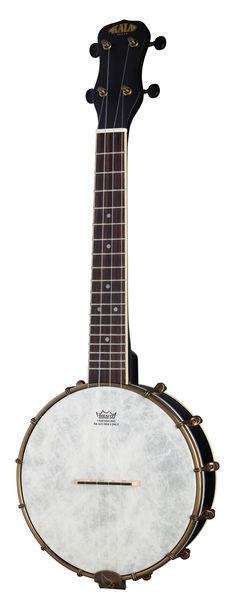Kala Concert Banjo Ukulele