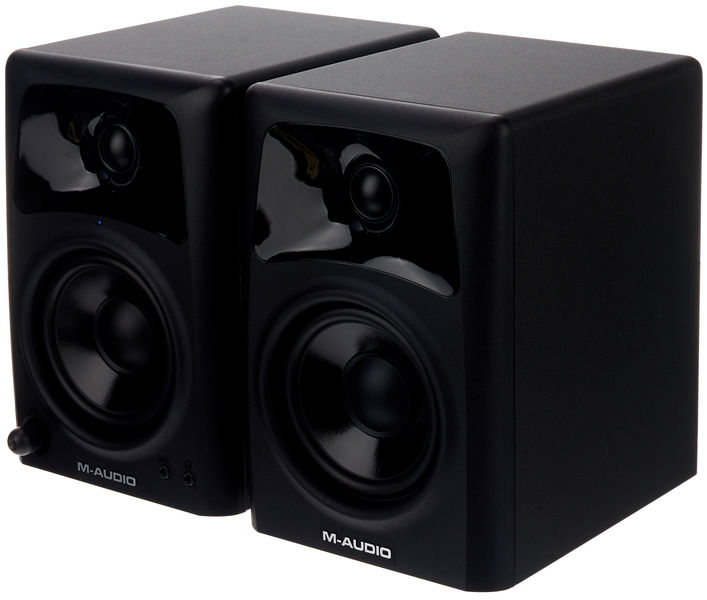 AV42 M-Audio