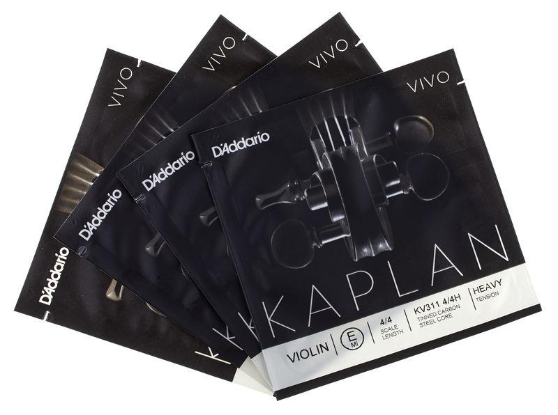 Kaplan KV310-4/4H Vivo Violin Heavy