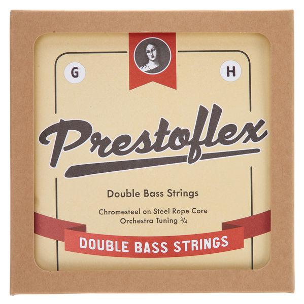Presto Prestoflex Heavy Bass Strings