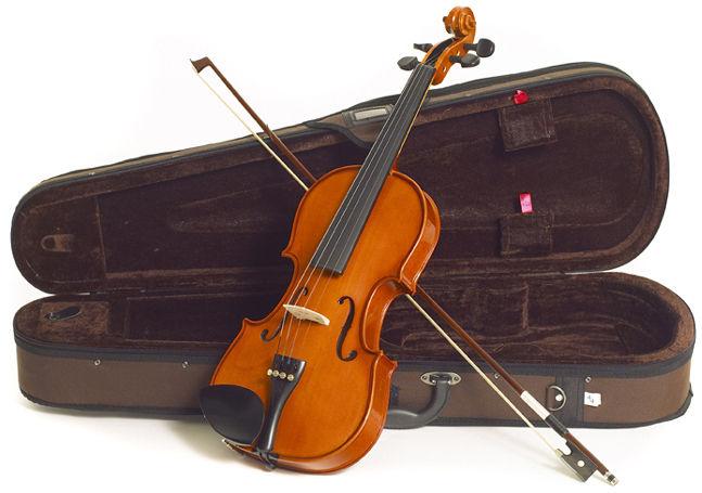 Stentor SR1018 Violinset 1/10