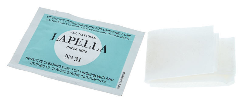 Lapella No.31 Single Cleaning Wipe