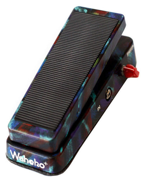 Jam Pedals Wahcko plus