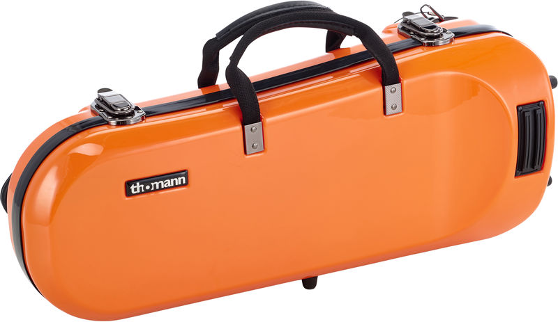 Thomann Fibertech Trumpet Orange
