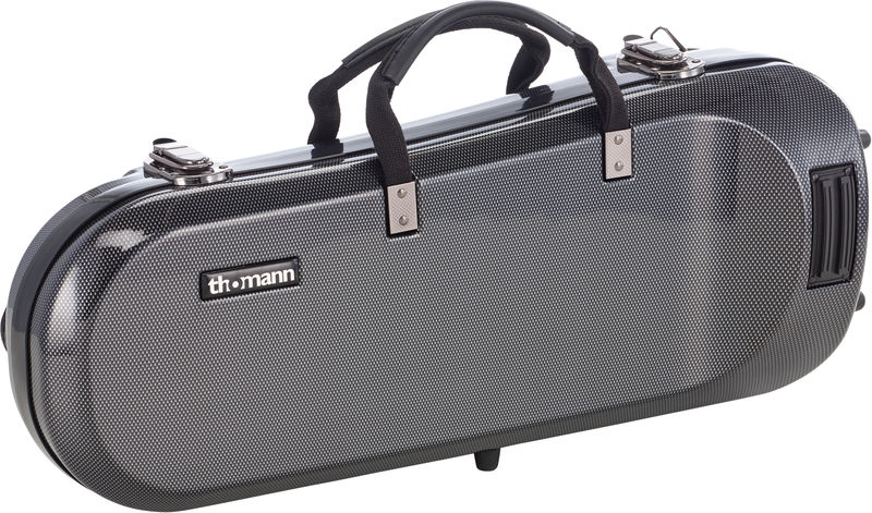 Ortola 105 Case for Trumpet Rotary xoRpw