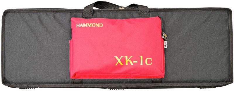 Hammond XK-1C Softbag B-Stock