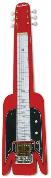 Eastwood Guitars Airline Lap Steel Red