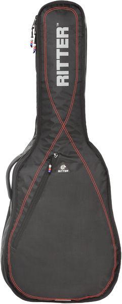 Ritter RGP2 Classical 1/2 Guitar BR