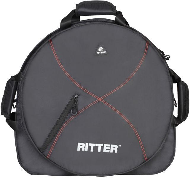 Ritter RDP2 Cymbal Bag HDC BRD