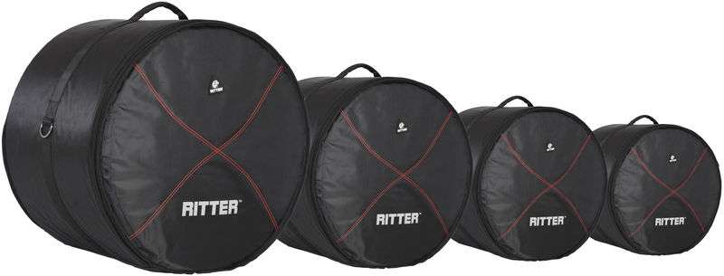 Ritter RDP2 Deluxe Kit 4 BRD