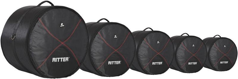 Ritter RDP2 Deluxe Kit 5 BRD