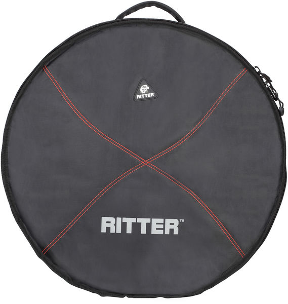 """Ritter RDP2 Bass Drum 22""""x18"""" BRD"""