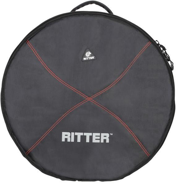 """Ritter RDP2 Bass Drum 24""""x18"""" BRD"""