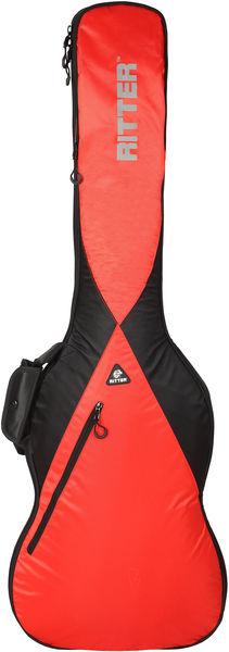 Ritter RGP5 Bass Guitar BRR