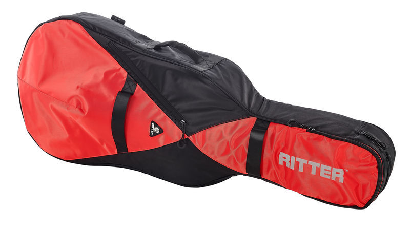 Ritter RSP5 Cello 1/2 BRR