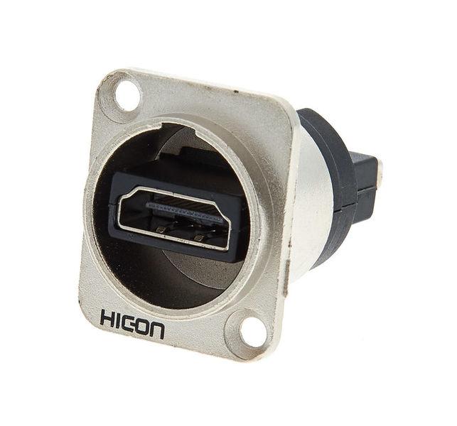 Hicon HDMI HDHD-FFDN