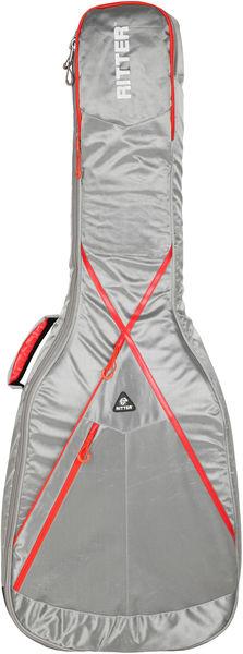 Ritter RGP8 Acoustic Bass SGR
