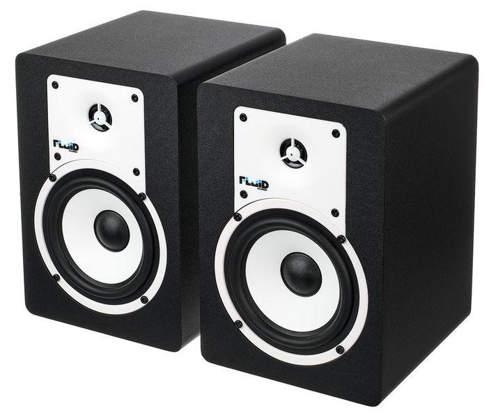Fluid Audio C5 black