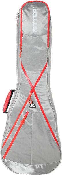 Ritter RGP8 Single Cut Guitar SGR