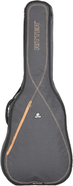 Ritter RGS3 Classical 1/2 Guitar MGB