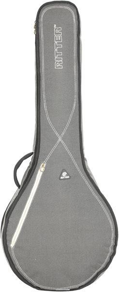 Ritter RGS3 4/5 String Banjo SGL