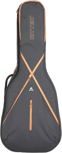 Ritter RGS7 Classical 4/4 Guitar MGB